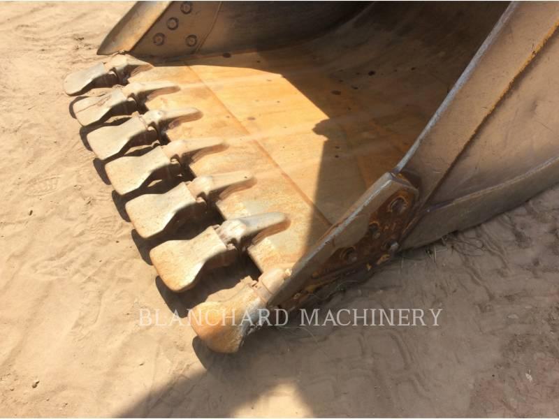 CATERPILLAR TRACK EXCAVATORS 336F equipment  photo 7