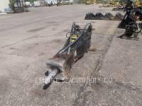 CATERPILLAR HERRAMIENTA DE TRABAJO - MARTILLO H110ES equipment  photo 3