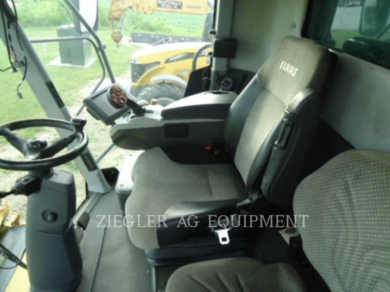 LEXION COMBINE COMBINES 760TT equipment  photo 19