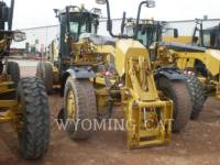 CATERPILLAR NIVELEUSES 140M AWD equipment  photo 3