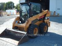 Equipment photo CATERPILLAR 236D MINICARGADORAS 1
