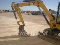 CATERPILLAR TRACK EXCAVATORS 305ECR equipment  photo 7