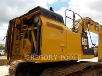 CATERPILLAR トラック油圧ショベル 349E L equipment  photo 11
