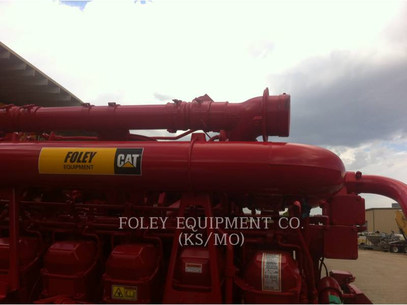 CATERPILLAR INDUSTRIAL 3512CIN equipment  photo 5