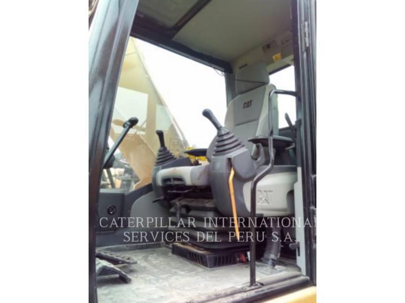 CATERPILLAR EXCAVADORAS DE CADENAS 320 D 2 REACH equipment  photo 13
