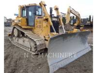 CATERPILLAR TRACTORES DE CADENAS D6R XLVPAT equipment  photo 2