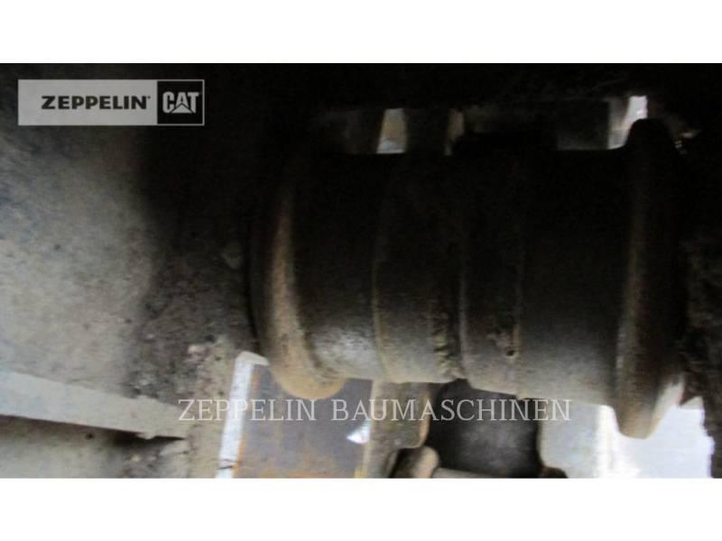CATERPILLAR TRACK EXCAVATORS 336ELN equipment  photo 10