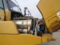 CATERPILLAR WOZIDŁA PRZEGUBOWE 730C equipment  photo 16