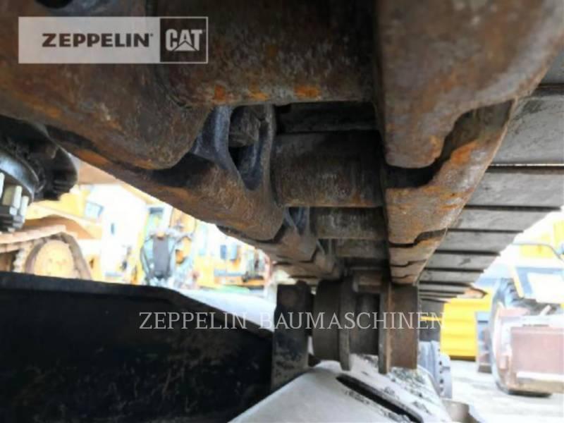 CATERPILLAR KETTEN-HYDRAULIKBAGGER 329DLN equipment  photo 23