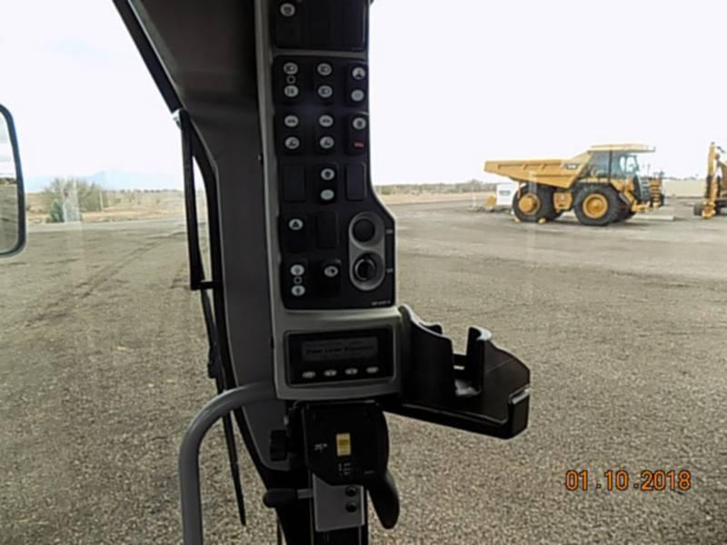 CATERPILLAR モータグレーダ 140M2 equipment  photo 14