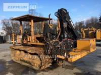 LIEBHERR ブルドーザ PR721 equipment  photo 13