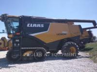 LEXION COMBINE COMBINES 760TT equipment  photo 10