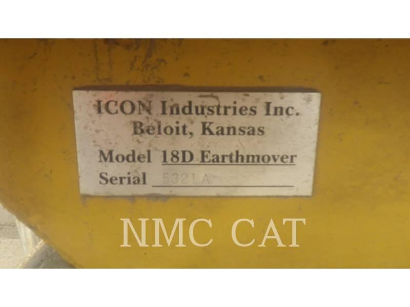 ICON DECAPEUSES AUTOMOTRICES 18D_IC equipment  photo 5