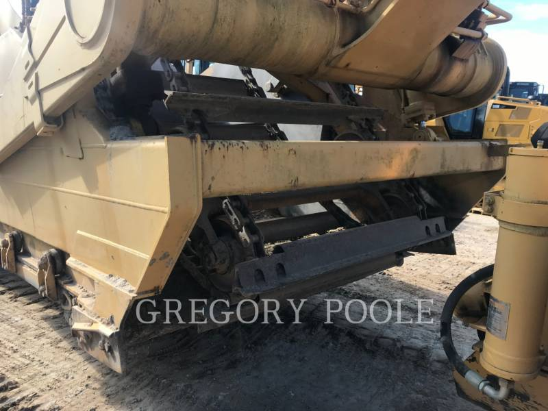 CATERPILLAR MOTOESCREPAS 615C II equipment  photo 19