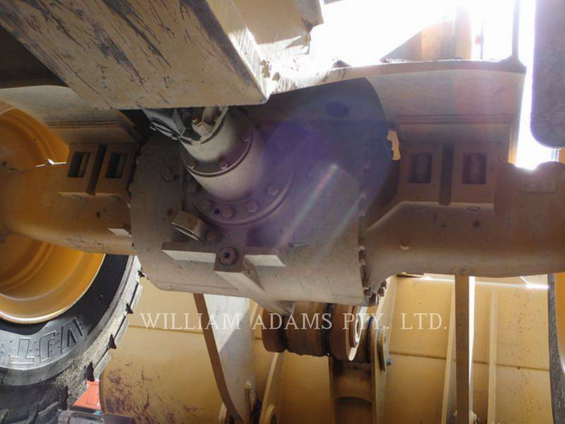 CATERPILLAR RADLADER/INDUSTRIE-RADLADER 950K equipment  photo 16