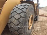 CATERPILLAR WHEEL LOADERS/INTEGRATED TOOLCARRIERS 980G II equipment  photo 8