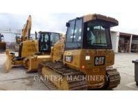 CATERPILLAR KETTENDOZER D5K2LGP AR equipment  photo 4