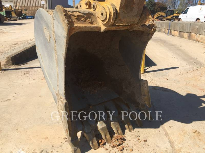 CATERPILLAR TRACK EXCAVATORS 336ELH equipment  photo 11