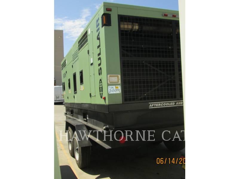 SULLAIR AIR COMPRESSOR 900 CH/AF/DTQ/CA4 equipment  photo 4