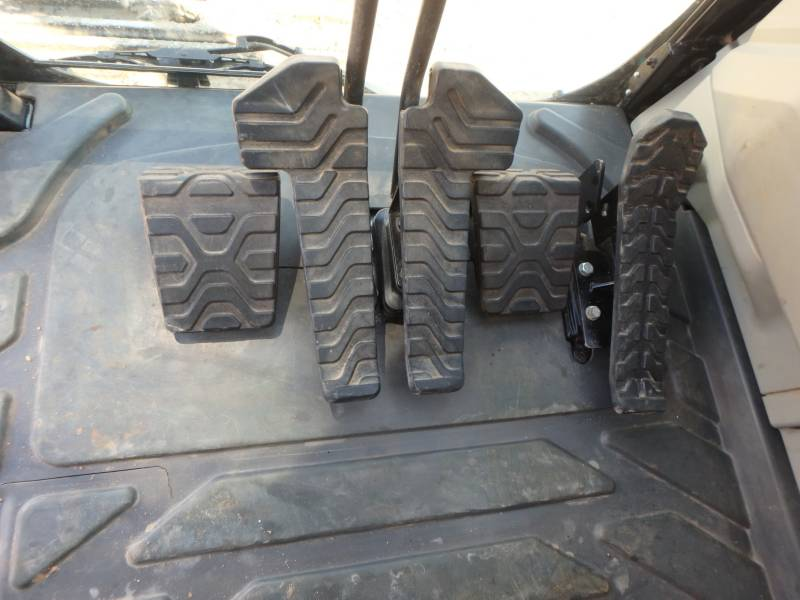 CATERPILLAR PELLES SUR CHAINES 336EL equipment  photo 11