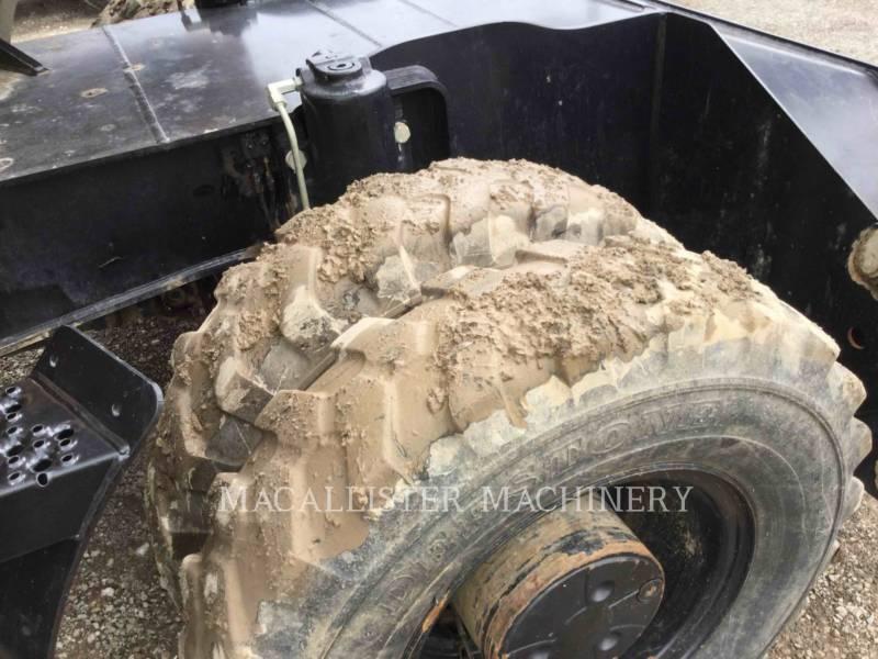 CATERPILLAR MOBILBAGGER M316D equipment  photo 17