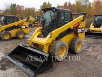 CATERPILLAR SKID STEER LOADERS 262D equipment  photo 9