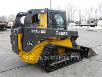 DEERE & CO. SKID STEER LOADERS 333D equipment  photo 4