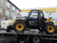 Equipment photo CATERPILLAR TH407 TELEHANDLER 1