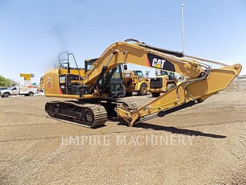 CATERPILLAR トラック油圧ショベル 316EL equipment  photo 1