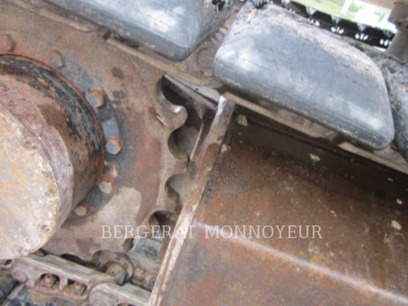 CATERPILLAR PELLES SUR CHAINES 308CCR equipment  photo 9