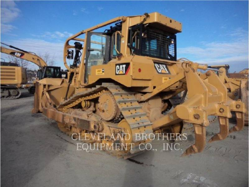 CATERPILLAR TRACTORES DE CADENAS D6T XL R equipment  photo 3