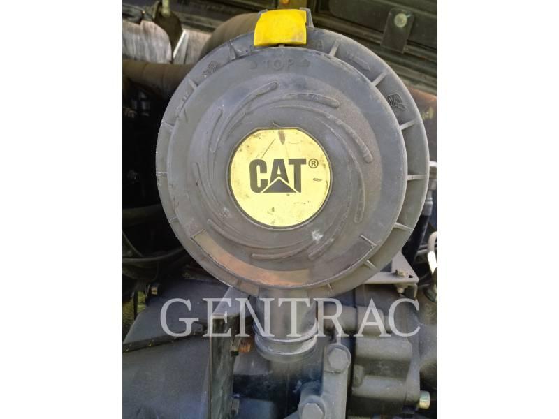 Caterpillar STIVUITOR TELESCOPIC TH406C equipment  photo 10
