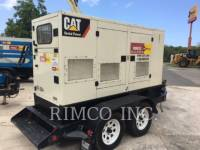 Equipment photo Caterpillar XQ-60 MODULE ELECTRICE 1