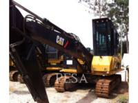 CATERPILLAR HOLZLADER 320DFMLLB equipment  photo 2