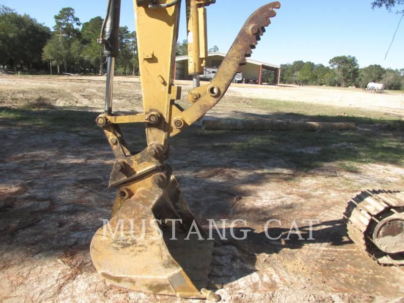 CATERPILLAR トラック油圧ショベル 308DCR equipment  photo 7
