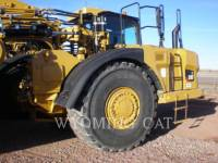 Equipment photo CATERPILLAR 627H TRATOR-ESCRÊIPER DE RODAS 1