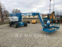Equipment photo GENIE INDUSTRIES Z80/60 ELEVATOARE CU FURCĂ 1