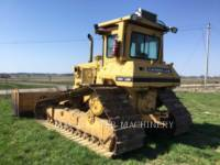 CATERPILLAR TRACK TYPE TRACTORS D5HLGP equipment  photo 2