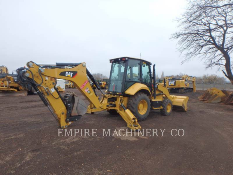 CATERPILLAR RETROEXCAVADORAS CARGADORAS 420F2 4EC equipment  photo 2