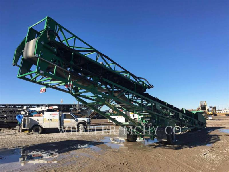MISCELLANEOUS MFGRS CRUSHERS STK 36X80 equipment  photo 4