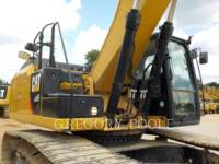CATERPILLAR トラック油圧ショベル 336EL H equipment  photo 5
