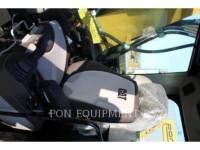 CATERPILLAR ESCAVADEIRAS DE RODAS M313D equipment  photo 7