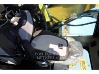 CATERPILLAR WHEEL EXCAVATORS M313D equipment  photo 7