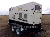 Equipment photo CATERPILLAR XQ 175 MOBILE GENERATOR SETS 1