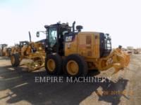 CATERPILLAR NIVELEUSES 12M3AWD equipment  photo 3