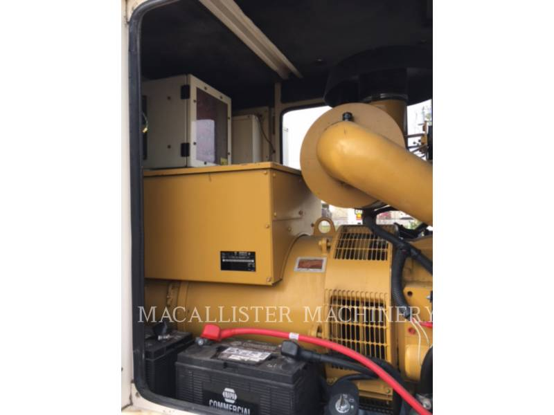 CATERPILLAR PORTABLE GENERATOR SETS XQ 175 equipment  photo 6