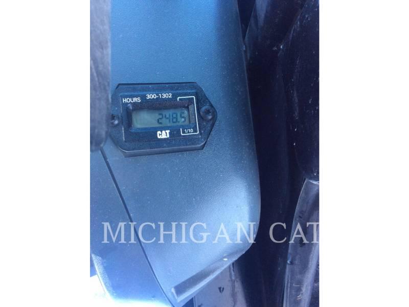 CATERPILLAR MULTI TERRAIN LOADERS 247B3 AQ equipment  photo 15
