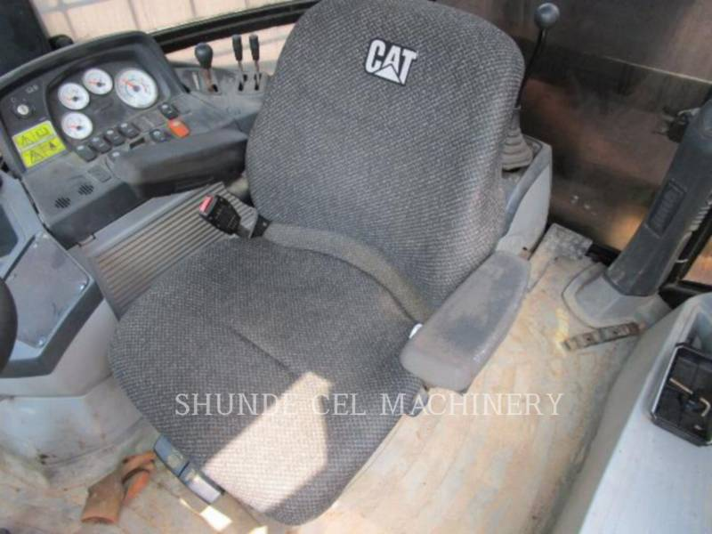 CATERPILLAR BAGGERLADER 416EST equipment  photo 15