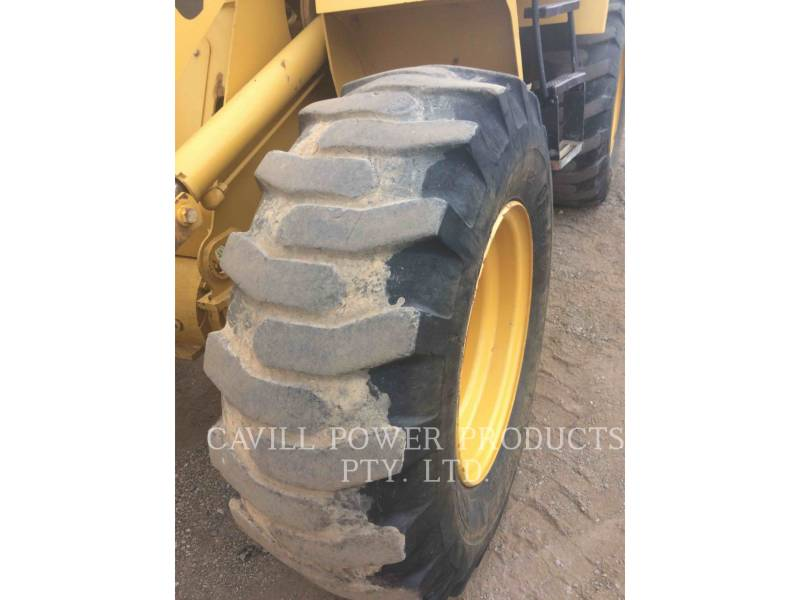 CATERPILLAR WHEEL LOADERS/INTEGRATED TOOLCARRIERS 914G equipment  photo 14