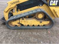CATERPILLAR SKID STEER LOADERS 289D AH equipment  photo 14